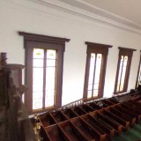 Main Chapel Balcony