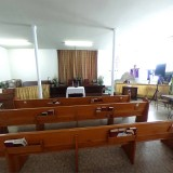 Secondary Chapel